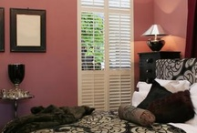 Bedroom Ideas for the Girls / by Christy Thomas