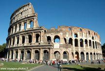 Honeymoon Ideas - Italy / by Deanna Dugo