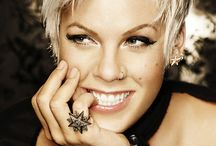 P!nk  / by Tammy Poole
