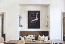 Dining Room / by Kiva Residence