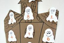 Halloween / by Amy Riggs