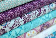 fabric obsession / by Karen Roerdink