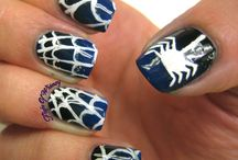 Nails / by Judy Rodriguez