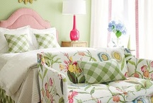 Bedrooms / by Michelle Billings
