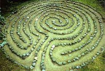 Labyrinths / by Luna Hawk