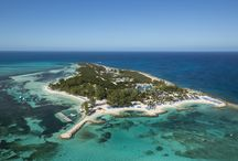Escape to CocoCay / Welcome to the secluded island of CocoCay. Explore your adventurous side or spend the day relaxing on the beach at our private destination in the Bahamas. / by Royal Caribbean International