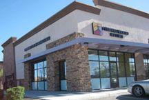 Personal training Tucson / by Iris Johnson