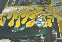 VW racing / by Cindi Crocker