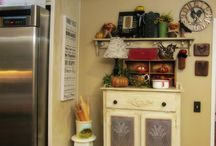 Country in the Home / by Bev Lawyer