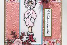 Cards Bellas / by Vania May
