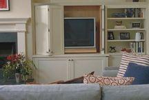 Living room / by Jules Lesperance