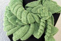 Crochet / by Paula Conceicao