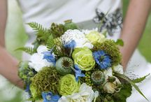 Bouquets / by NativDecor * decor&flowers