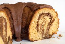Bake or break recipes / by Lindsay Strobl