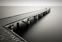 Black & White Photography / by Stephanie Barnett