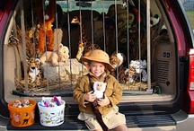 Trunk or Treat / by Heather Burns