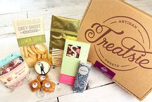 Mother's Day Gift Ideas - Limited Edition Subscription Boxes / Looking for the perfect subscription box for mom? Check out these limited edition subscription boxes that are great gift ideas for Mother's Day. / by Find Subscription Boxes
