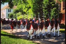 Military / by Colonial Williamsburg