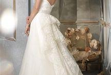 Everything Wedding / Wedding / by Nikki Groves
