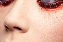 makeup / by Ellie