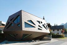 architecture  / by Rita Christopoulou