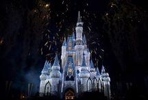 Disney Vacation Club Dream Trip / by Kari Munger