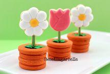 Cookie Inspiration / by Kristina Fierstein