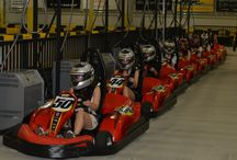 Racing Sports Car Theme / by Mazelmoments.com