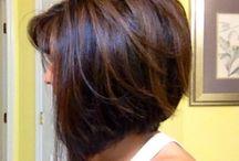 Haircut styles / by Dawn Gossler
