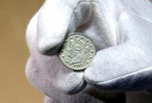 The Travel Channel profiles the 1913 Liberty Head Nickel / by ANA