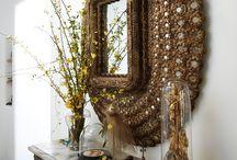 Interior designs / by Lacey Bush