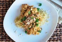 Crock Pot Meals / by Victoria Meade