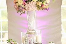 Fancy flowers / by Susan Erickson