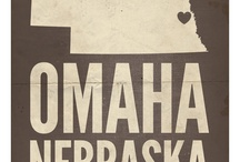 Home Sweet Omaha / We love our hometown and this board shares everything we love about Omaha with you.  / by SHOLDIT®, scarf with pocket
