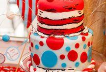 Birthday / by Eva Meixsell