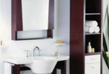 Bathroom makeover  / by Blair Chance