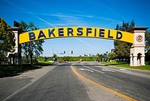 Bakersfield / by Sheila Brown Plane