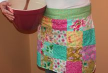 Make 'em yourself! Favorite tutorials / Free sewing and quilting tutorials / by Fabri-Quilt, Inc.