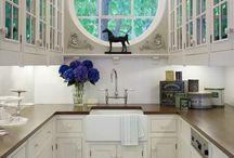 Kitchen Space / by Tara Woodard