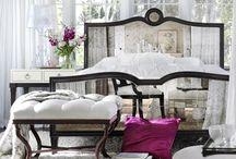 Bedroom Design Ideas / by Shelly Balthazor