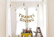 | Thanksgiving / by Ellen Larson