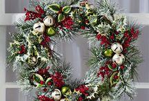 Wreaths / by Sarah Joslin