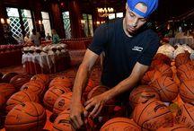 2014 USA Men's Basketball Team / by Golden State Warriors