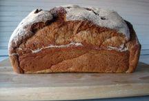 Bread / by Daisy Girl