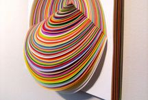 Paper Art / I am in love with paper arts / by BethAnn