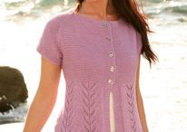 knitting-adults-Drops-Cardigans / by Mary Ann Nash
