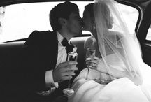 Black Tie Wedding Inspiration / by Audrey Michel, Wedding Photographer