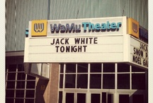 Jack White / by Carolee Cousins