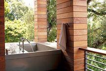 Home ideas - Bathroom / by Jessi Pfeltz