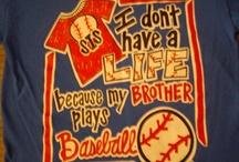 Baseball / by Paige Steel